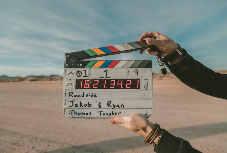 Screen Industry -