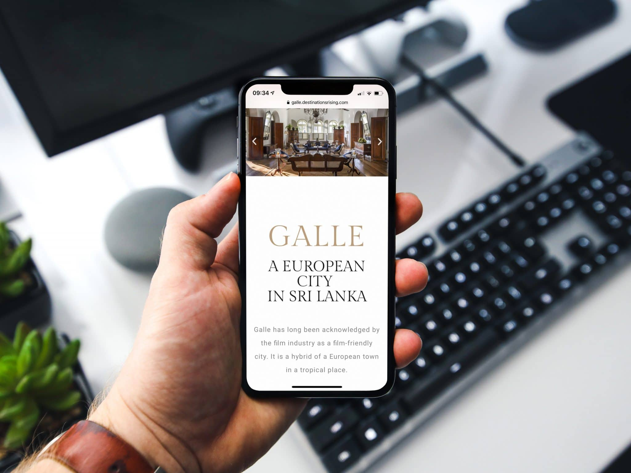 Screen Galle -