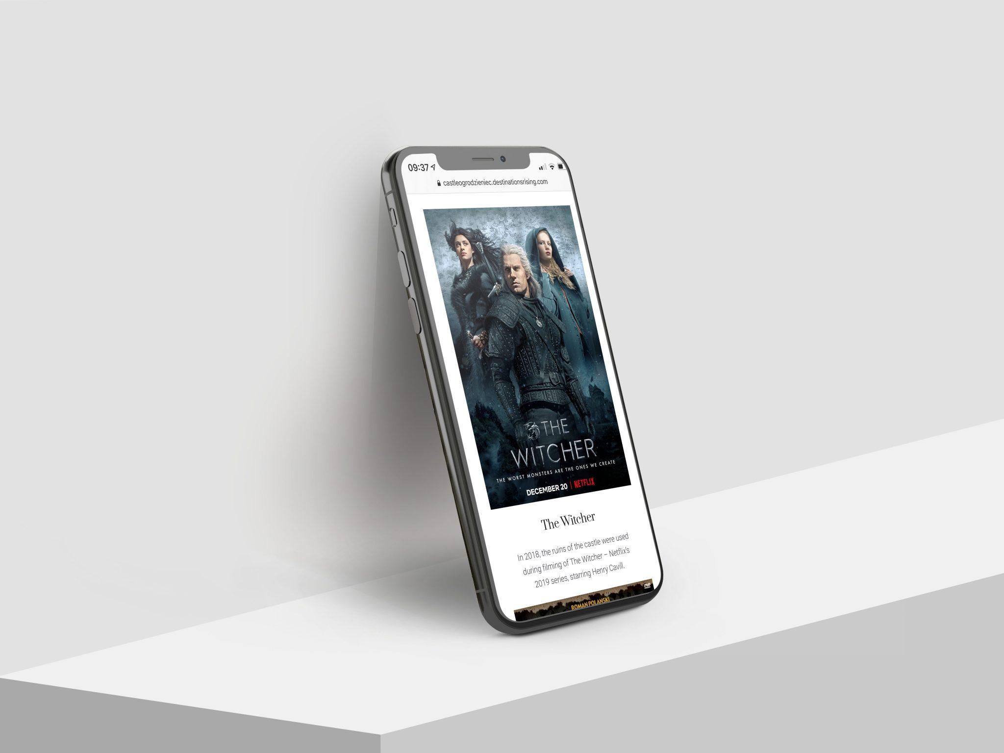 Mobile-Mockup