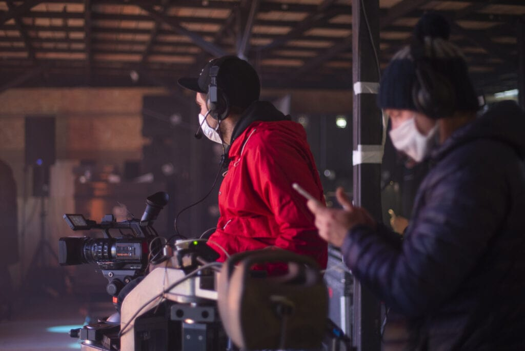 How the Film Industry Is Bouncing Back Post-COVID-19 - Blog