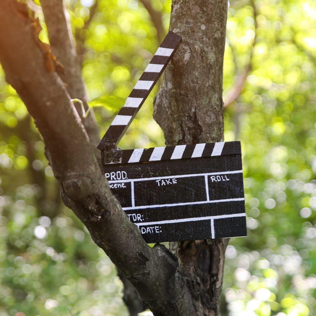 Green Film Production -